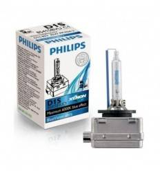 Bec Philips Xenon D1S Blue Vision Ultra